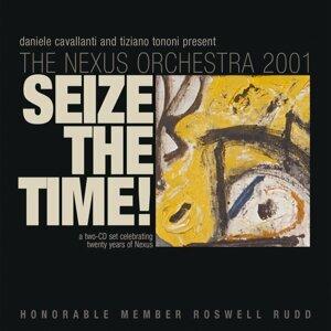 The Nexus Orchestra 2001 歌手頭像
