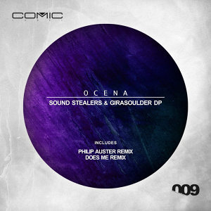Sound Stealers & Girasoulder DP 歌手頭像