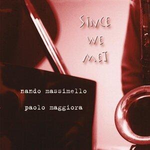 Nando Massimello, Paolo Maggiora 歌手頭像