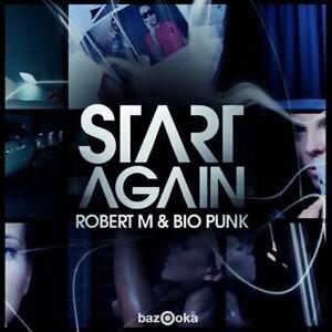 Robert M Bio Punk 歌手頭像