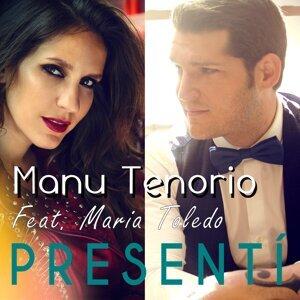 Manu Tenorio 歌手頭像
