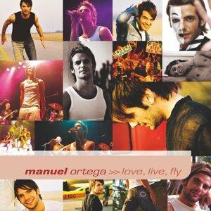 Manuel Ortega 歌手頭像