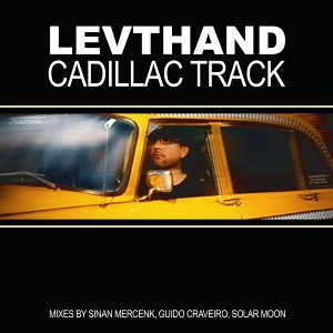 Levthand 歌手頭像