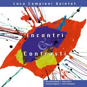 Luca Campioni Quintet 歌手頭像