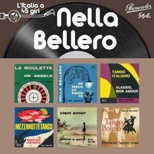 Nella Bellero 歌手頭像