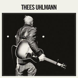 Thees Uhlmann 歌手頭像