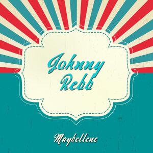 Johnny Rebb 歌手頭像