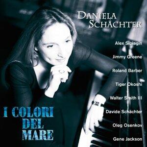Daniela Schächter 歌手頭像