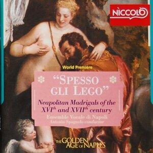 Ensemble Vocale di Napoli 歌手頭像