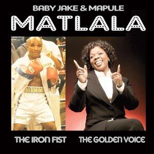 Mapule Matlala 歌手頭像
