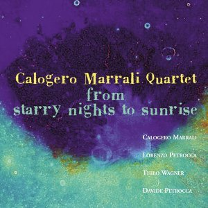 Calogero Marrali Quartet 歌手頭像
