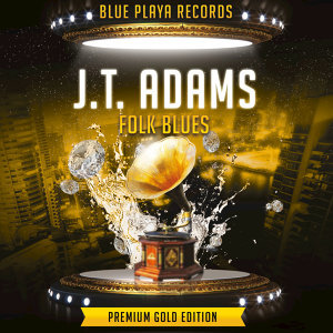 J.T. Adams 歌手頭像