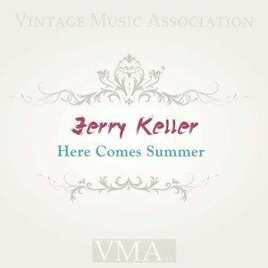 Jerry Kelle 歌手頭像
