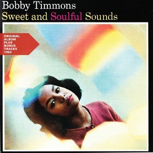 Bobby Timmons, Bobby Timmons Trio 歌手頭像