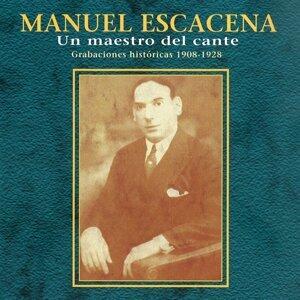 Manuel Escacena 歌手頭像