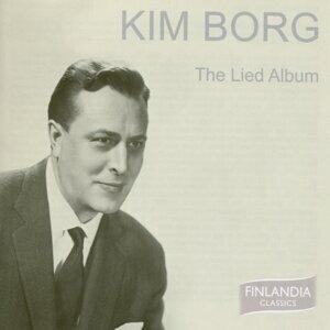 Kim Borg, Erik Werba, Robert Levin 歌手頭像