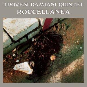 Gianluigi Trovesi, Paolo Damiani Quintet 歌手頭像