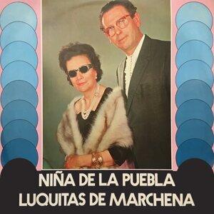 Niña de la Puebla 歌手頭像