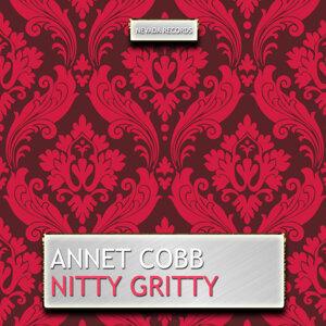 Annet Cobb 歌手頭像