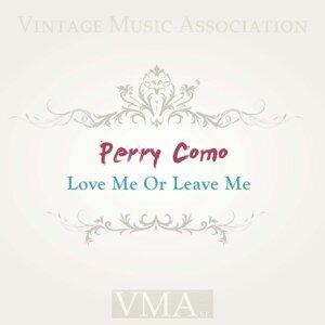 Perry Com 歌手頭像
