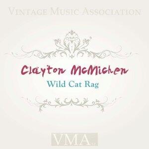 Clayton McMichen 歌手頭像