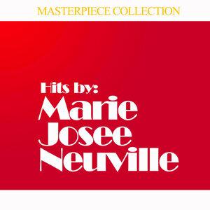 Marie Josee Neuville 歌手頭像