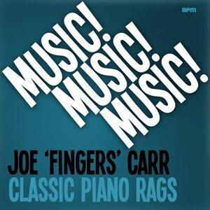 Joe Carr 歌手頭像