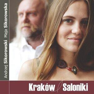 Maja I Andrzej Sikorowscy 歌手頭像
