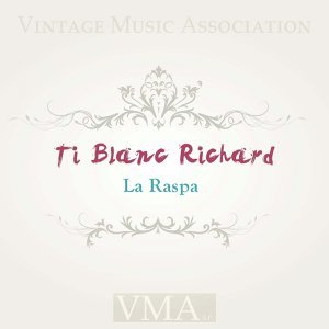 Ti Blanc Richard 歌手頭像