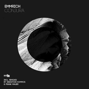 Emmrich 歌手頭像