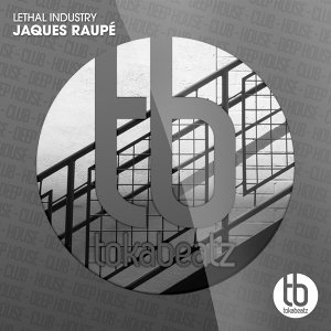 Jaques Raupé 歌手頭像