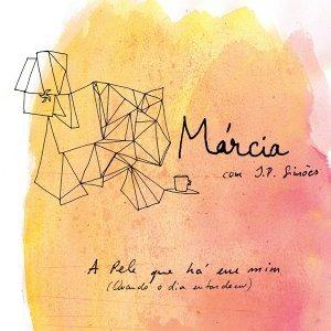 Márcia (Portuguese Artist) 歌手頭像