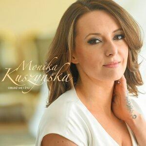 Monika Kuszynska 歌手頭像