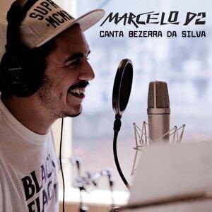 Marcelo D2 歌手頭像