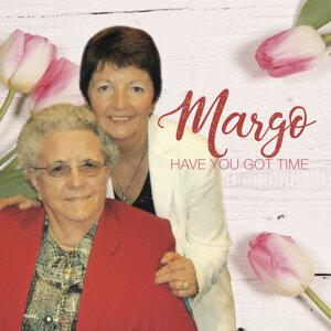 Margo 歌手頭像
