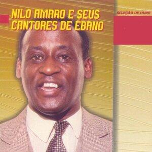 Nilo Amaro & Seus Cantores De Ebano 歌手頭像