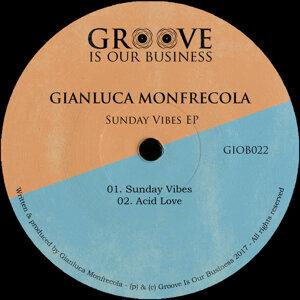 Gianluca Monfrecola 歌手頭像