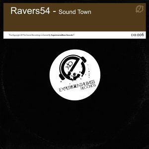 Ravers54 歌手頭像