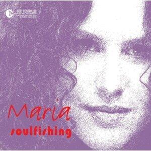 Maria (Maria Ivanova) 歌手頭像