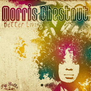 Morris Chestnut 歌手頭像