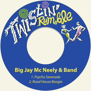 Big Jay Mc Neely 歌手頭像