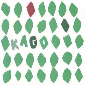 Kago 歌手頭像