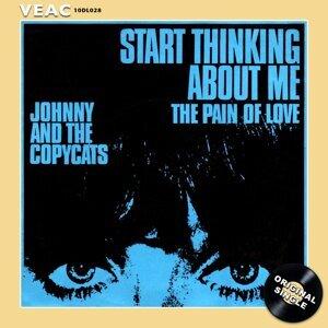 Johnny & the Copycats 歌手頭像