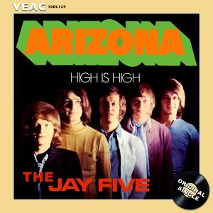 The Jay Five 歌手頭像