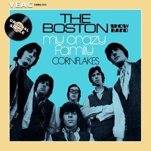 The Boston Show Band 歌手頭像