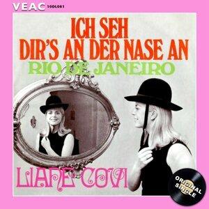 Liane Covi 歌手頭像