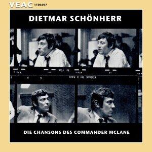 Dietmar Schönherr 歌手頭像