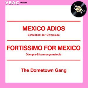 The Dometown Gang 歌手頭像