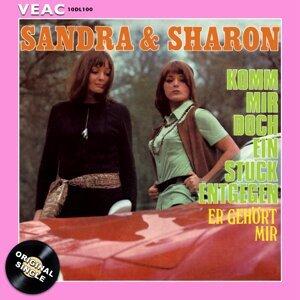 Sandra & Sharon 歌手頭像