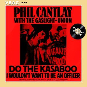 Phil Cantlay & The Gaslight-Union 歌手頭像